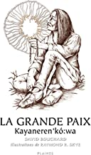 Grande Paix, La: Album jeunesse (French Edition)