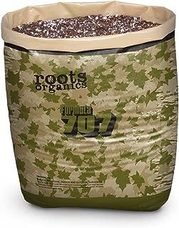 Roots Organics Formula 707 3 Gallon MINI Bag (3 dry gallons/12 dry quarts/13.21 dry liters)