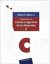 Ciencia e Ingeniería de los materiales. Una introducción (vol.2)
