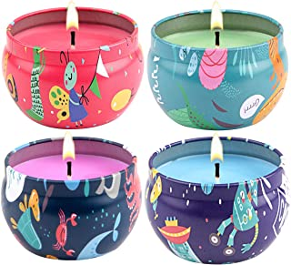 Best burning candle cartoon Reviews