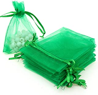 Best organza fabric gift bags Reviews