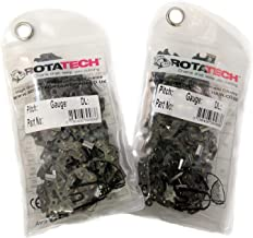 Rotatech x2 Genuine Chainsaw Chain for ParkerBrand Parker 62CC 20