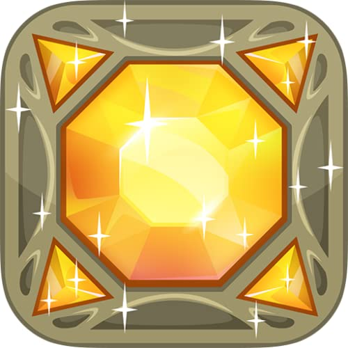 Gems : Brain game & Memory training for adults : Free