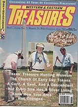 Western & Eastern Treasures Magazine, November 2009 (Vol 43, No 11)