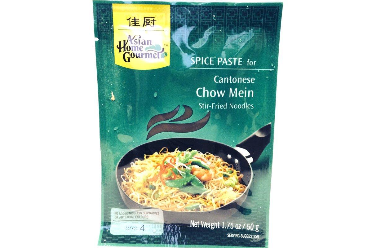 Asian Home Gourmet Cantonese Chow Mein, 1.7 Ounce