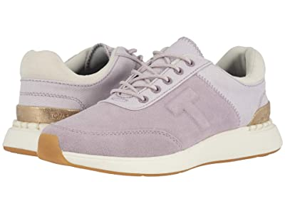 TOMS Arroyo (Burnished Lilac Suede/Canvas) Women