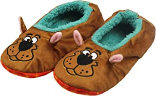 Image of A Customer Favorite: Fun Scooby Doo Slippers for Women