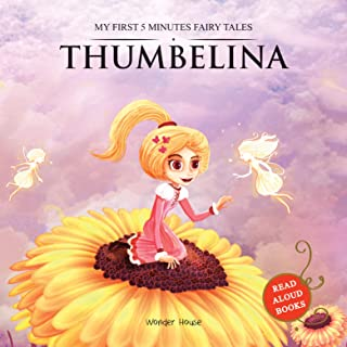 My first 5 minutes Fairy tale Thumbelina