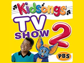 Kidsongs Season 2