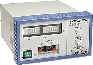 B&K Precision 1671A Triple Output Digital Display DC Power Supply, 30V, 5A