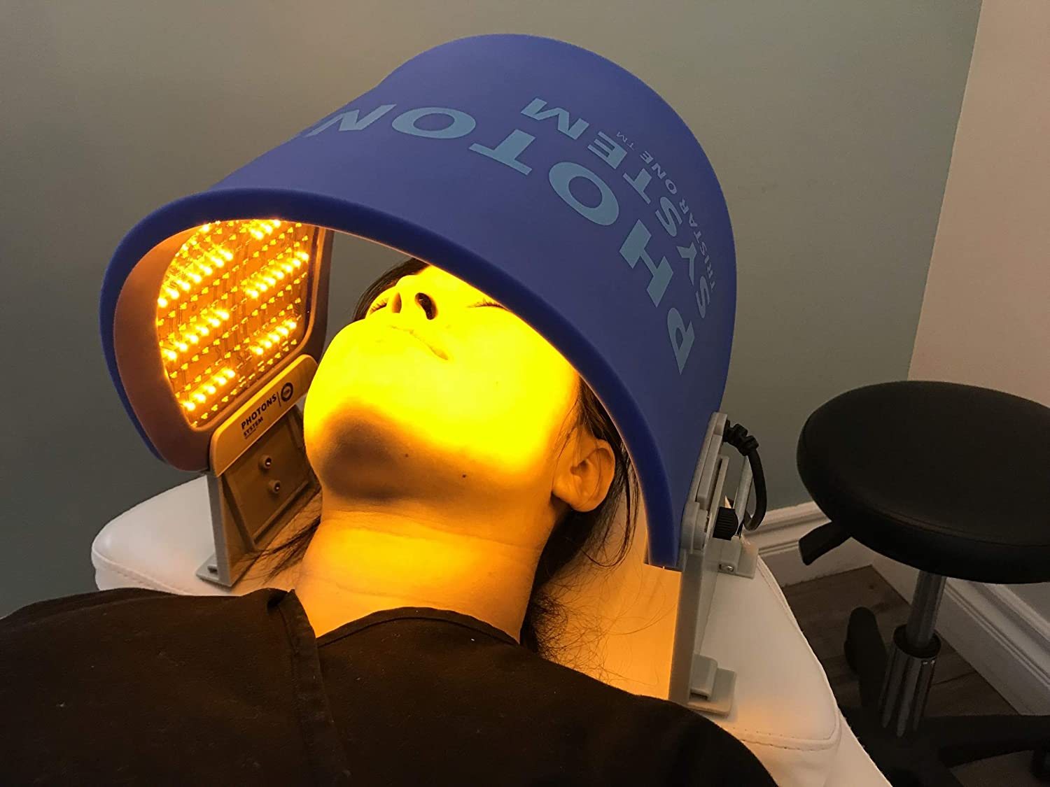 Hydraskincare PDT LED 3 in 1 New product Electric Light F Photon trend rank Therapy