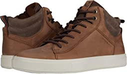 Cocoa Brown Cow Oil Nubuck