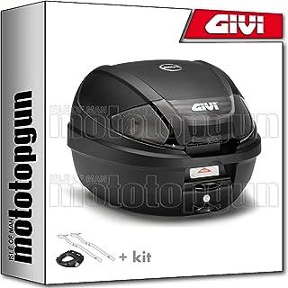 Suchergebnis Auf Für Honda Cbf 600 Top Cases Koffer Gepäck Auto Motorrad