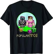 Popularmmos - Gaming With Jen Shirt