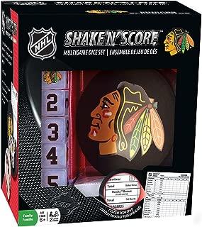 Best score of blackhawks game Reviews