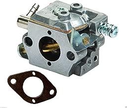Tecumseh Engine, Carburetor- Ice Auger- 640347 Strike Master & Jiffy