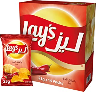 Lay's Chili 23gmx14