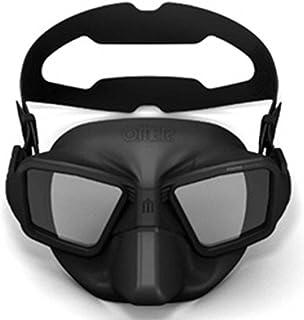 Omer Zero Cubed Mask