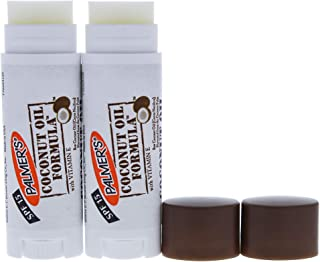 Palmer's Coconut Oil Formula Lip Balm Duo (with SPF 15) | Pack of 2