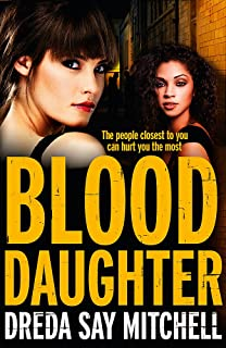 Blood Daughter: A gripping page-turner (Flesh and Blood Series Book Three)