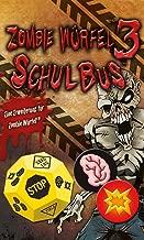 Pegasus Spiele 51833G Zombie Dice 3聽-聽School Bus