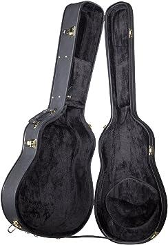Yamaha Hard Case Dreadnought Acoustic Guitar Case