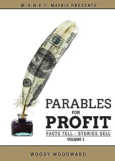 Parables for Profit Vol. 1