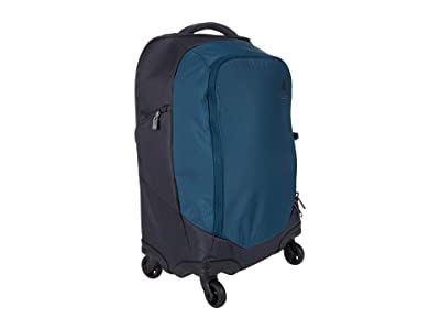 Deuter Aviant Access Movo 36 (Arctic/Graphite) Carry on Luggage
