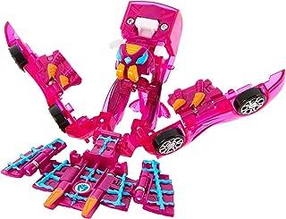 Mecard Mantari Deluxe Mecardimal Figure, Pink