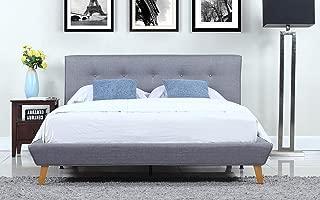 Best 6 bed frame Reviews