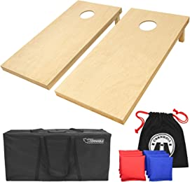 Three Ways to Host Your Next Cornhole Tourney