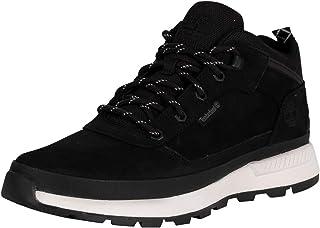 Timberland Chaussures basses Field Trekker pour homme Noir