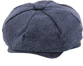 The Hat Company Tristan Bakerboy//Newsboy Cap