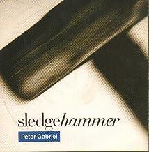 """Sledgehammer Peter Gabriel 7"""" 45"""