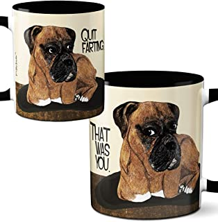Best boxer dog gifts Reviews