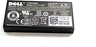 Dell New FR463 Battery for Poweredge Perc 5i 6i P9110 NU209 U8735 XJ547