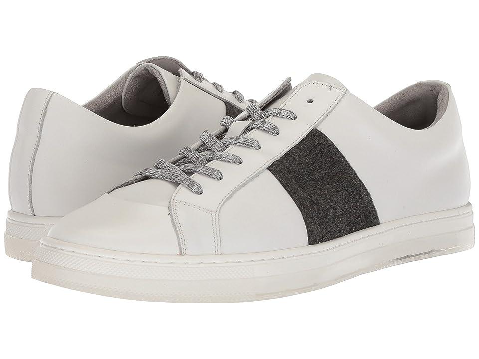Kenneth Cole New York Colvin Sneaker B (White) Men