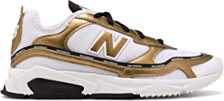 New Balance Women's X-Racer Sneakers -Gold