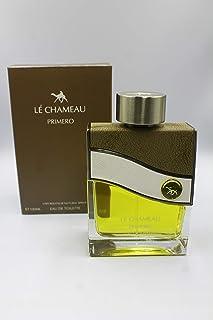 Primero by Le Chameau for Men - Eau de Toilette, 100ml