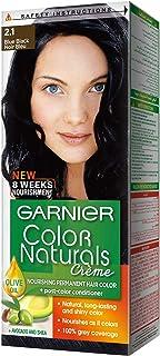 Garnier Color Naturals 2.10 blue black Haircolor