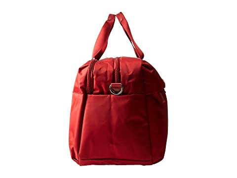 Ruby 24 Bolsa City Plume horas de Lipault Paris qCARC