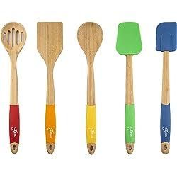 best Wooden Cooking Utensils product1