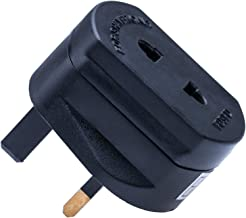 shaver and toothbrush socket