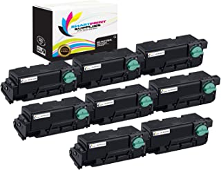 Smart Print Supplies Compatible MLT-D304L Black High Yield Toner Cartridge Replacement for Samsung M4530ND M4530NX Printers (20,000 Pages) - 8 Pack