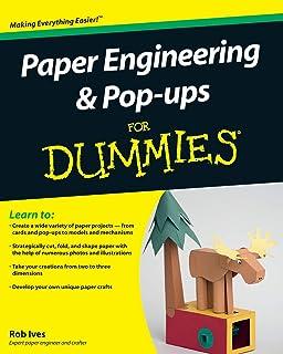 Paper Engineering & Pop-ups FD (For Dummies)