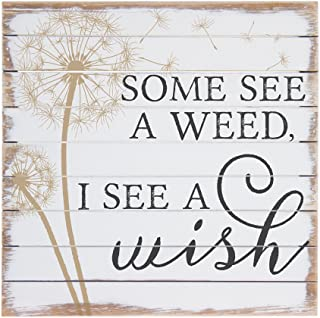 Sincere Surroundings PAL1071 See A Wish, White