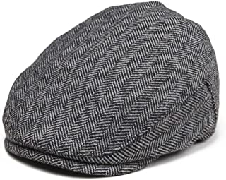 toddler flat cap
