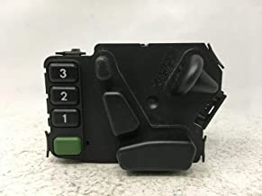 Compatible with 1996 1997 1998 1999 2000 2001 2002 Mercedes W210 E300 CLK430 Front Left Seat Control Driver 2108208910 W80H