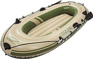 Barca Hinchable Bestway Voyager 300 Para 2 persona 2 remos