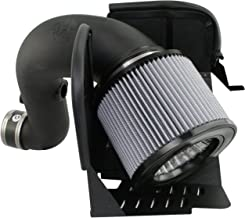 aFe Power Magnum FORCE 51-11342-1 Dodge Diesel Trucks 03-09 L6-5.9/6.7L (td) Performance Intake System (Dry, 3-Layer Filter)